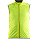 Craft Lithe Vest Men Flumino/Black
